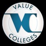 valuecolleges logo