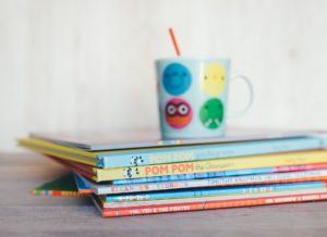 How to Find a Children's Book Editor